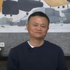 MILIJARDER SE POJAVIO PRVI PUT NAKON TRI MESECA: Džek Ma poslao svetu poruku putem video obraćanja (VIDEO)