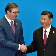 MILION KINESKIH VAKCINA SPASIĆE MNOGO ŽIVOTA Predsednik Vučić istakao veliko prijateljstvo Kine i Srbije