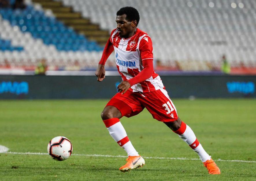MILIONČE ZA BENA: Turci odbijeni za Boaćija, pa se okrenuli drugom igraču crveno- belih!