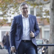 MILIONI EVRA U SEKUNDAMA: Predsednik Srbije stavio tačku na pitanje NACIONALNIH FREKVENCIJA
