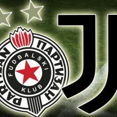 MILIONSKI TRANSFER U HUMSKOJ: Juventus KUPUJE u Partizanu!