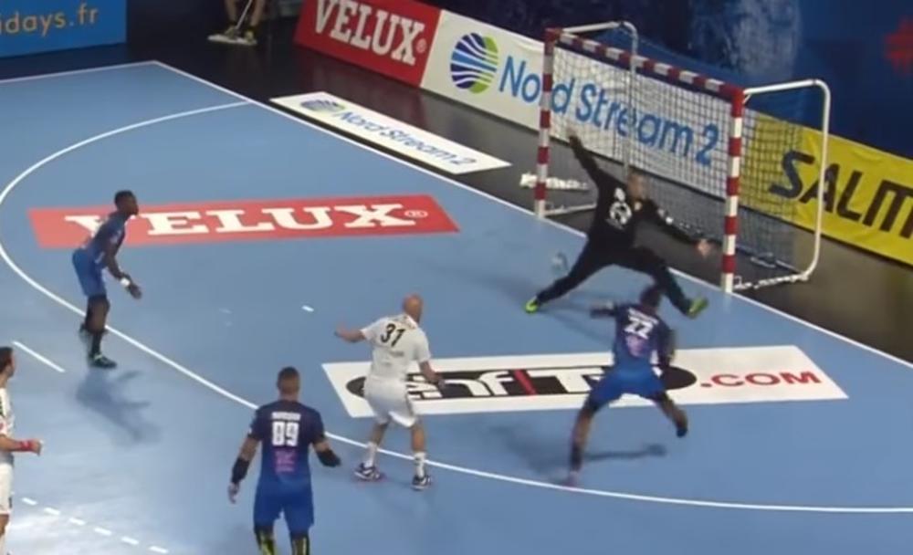 MILISAVLJEV MVP SEHA LIGE: Golman Vardara najkorisniji igrač u septembru!