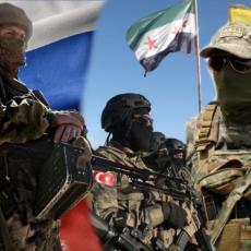 MILITANTI ZAPOČELI VELIKU OFANZIVU U IDLIBU: Ruske i sirijske snage zbijaju redove, Kurdi vrebaju šansu
