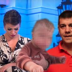 MILJANA NA IVICI SUZA: Rekla sam Ivanu da dođe sa Jelenom na ŽELJKOV ROĐENDAN! Njega dete ne zanima