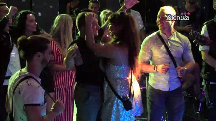 MILJANA POSTAJE KARIĆ?! Nakon zavodljivog plesa koji je njena ćerka imala sa Stefanom, Marija priznala da bi ga volela za ZETA! (VIDEO)