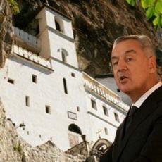 EVO ZBOG ČEGA MU TREBA ZAKON: Ovo je imovina SPC u Crnoj Gori