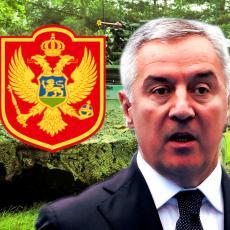 MILO IZVODI VOJSKU NA ULICE?! Oficiri su DOBILI INSTRUKCIJE, Đukanović zvao HRVATE I SLOVENCE u pomoć