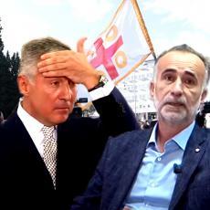 MILO JE GOTOV! Crnogorski voditelj ODUVAO DPS pred izbore: Glasajte ih, tako vam SUZAVCA (VIDEO)