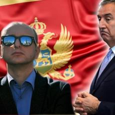 MILO NEĆE MIRNO PREPUSTITI NIKŠIĆ? Knežević objasnio zašto će Đukanović pokušati da iscenira sukobe