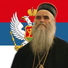 MILO NEĆE POBEDITI CRKVU BOŽIJU Amfilohije poručio režimu u Podgorici - spremni smo na dijalog, vi vodite monolog