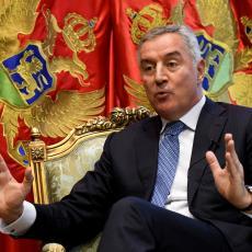 MILO SE KRIJE IZA SVEGA! Umešao prste u proterivanje srpskog ambasadora iz Crne Gore?