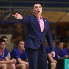 MILOJEVIĆ: Partizan je jedan od favorita za titulu