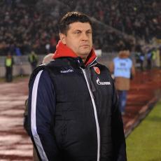 MILOJEVIĆ: Trener Zvezde objasnio razloge za ELIMINACIJU iz Kupa Srbije