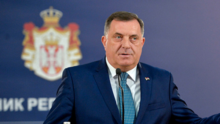 MILORAD DODIK: Srpska je samostalna, ali još nema papir