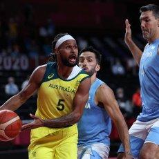 MILSOV ŠOU U TOKIJU: Australija razbila Argentinu u četvrtfinalu