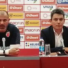MINA: Stanković spremio IZNENAĐENJE za Partizan