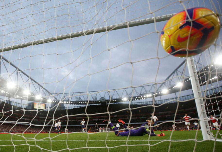 MINIMALAC: Bornmut pobedio Brentford u prvoj utakmici polufinala plej-ofa
