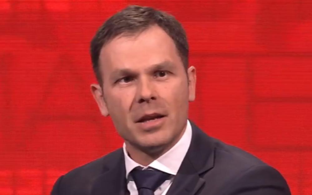 MINISTAR FINANSIJA PORUČIO GRAĐANIMA: 100 evra isplatićemo nekoliko nedelja POSLE VANREDNOG STANJA