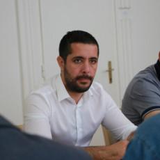 MINISTAR KAO SAV OBIČAN SVET: Ovako Tomislav Momirović provodi dane u užičkoj bolnici