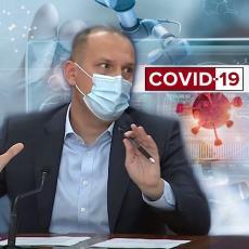 MINISTAR LONČAR SE VAKCINIŠE SUTRA: Prima prvu dozu vakcine protiv korona virusa