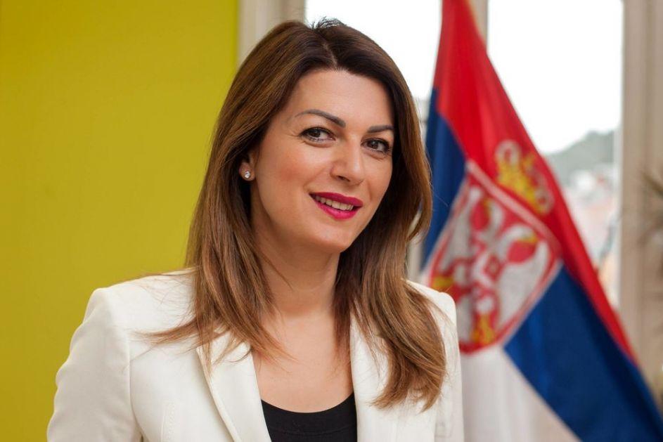 MINISTARKA TRGOVINE PORUČUJE: Tržište Srbije u potpunosti SPREMNO u slučaju novog POTPUNOG ZATVARANJA!
