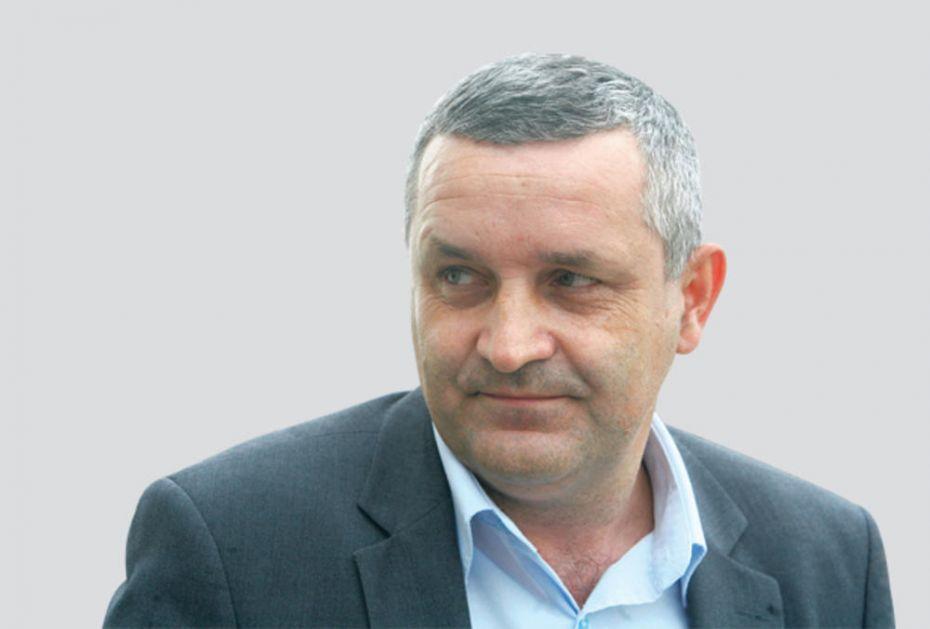 MIODRAG LINTA: Vukovar je i srpski grad