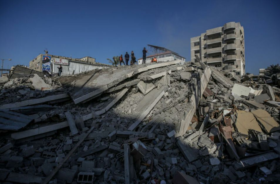 MIR JE BLIŽI NEGO ŠTO SE MISLI: Evo kada izraelski zvaničnici očekuju primirje na Bliskom istoku!