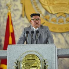 MIR NIJE OPCIJA Brutalan odgovor Severne Koreje Vašingtonu
