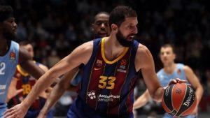 MIROTIĆ POCEPAO DRES: Barselona poražena! (VIDEO)