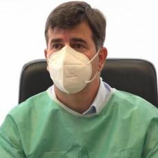 MIRSAD ĐERLEK: Epidemiološka situacija u Novom Pazaru je vrlo nestabina!