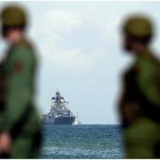 MISTERIJA NESTALIH PODMORNICA: Venecuelanske mornarice mogu biti FATALNE za sve neprijatelje (FOTO)