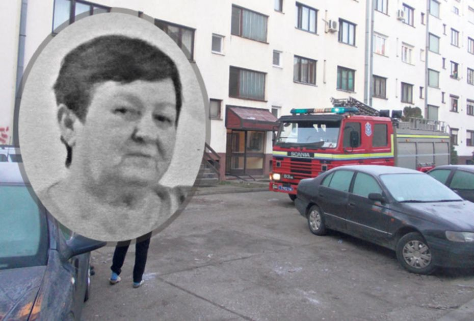 MISTERIOZNA SMRT LOZNIČANKE: Slavka (65) je pronađena mrtva u stanu pre 6 dana, još uvek nije jasno kako je umrla!