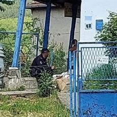 MISTERIOZNA SMRT U LEBANU: Preminula devojčica (2), majka odmah privedena na informativni razgovor