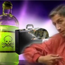 MISTERIOZNE SMRTI POZNATIH: Otrov za pacove, tajanstveni kofer, telo SRPSKOG PEVAČA koje niko nikada nije našao