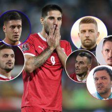 MITROVIĆ PONIŽEN NA IGRICI FIFA 22: Najbolji Sergej, pa Kostić i Tadić, a 4. mesto NIKO NIJE OČEKIVAO