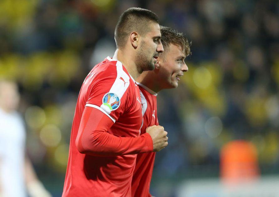 MITRU JOŠ MALO FALI DA BUDE NAJBOLJI U ISTORIJI : Mitrović prestigao princa sa Neretve i na korak je od Zvezdine legende!