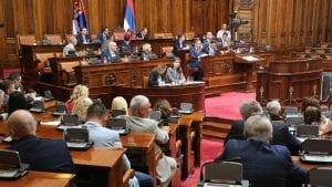 MIhajlović: Bitno je šta o mom radu kaže predsednik, a ne neki poslanik