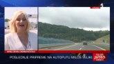 MIhajlović: Srpski auto-putevi po svetskim standardima VIDEO
