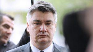 MIlanović i vojni vrh zbog ustaških obeležja napustili obeleževanje godišnjice akcije Maslenica