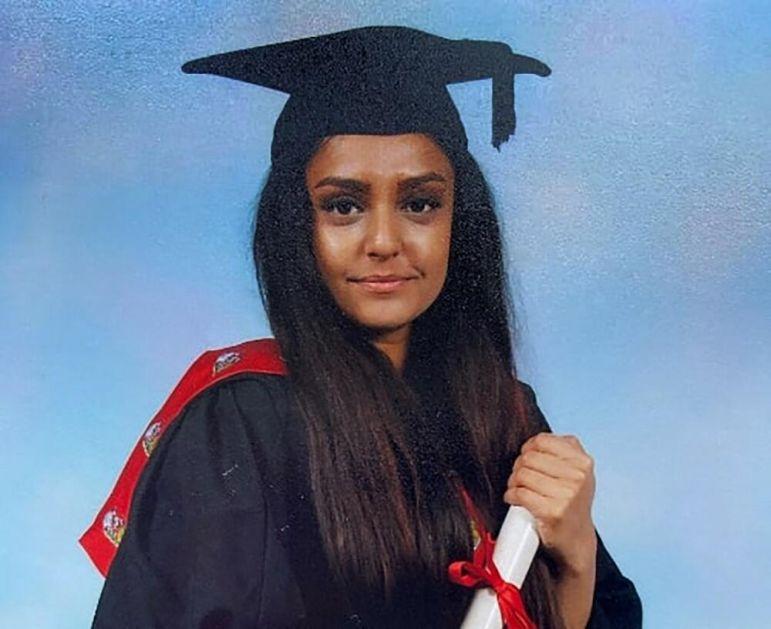 MLADA UČITELJICA UBIJENA U LONDONU: Stradala u parku na putu do paba! Jeziv zločin 6 meseci nakon ubistva koje je uzdrmalo ostrvo