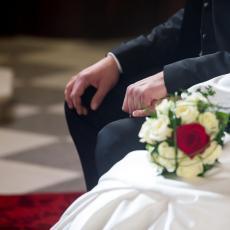 MLADE ČEKAJU VEO, NEĆE POD MASKE: Venčanja u Srbiji su pod NAJOŠTRIJIM MERAMA, a evo kada se očekuju PROMENE