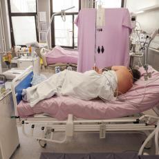 MLADIĆ (35) PREŽIVEO MOŽDANI UDAR, UPALU PLUĆA, A ONDA KORONU: Evo kojom terapijom je izlečen u KC Kragujevac