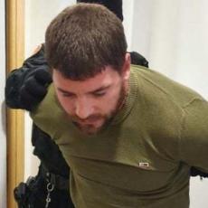 MLADIĆ KOJEG JE KONTIĆ BRUTALNO PRETUKAO, DAO ISKAZ: Miljan (28) otkrio detalje napada u Novom Sadu (FOTO)