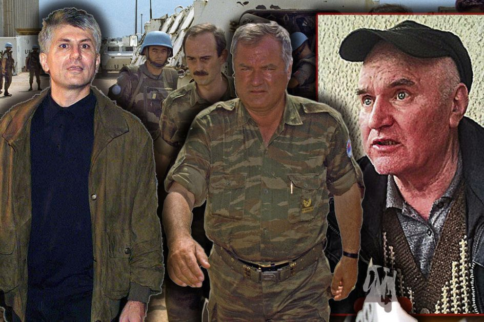 MLADIĆ TOKOM SKRIVANJA MENJAO IME NA DVE NEDELJE: Đinđić Hagu nudio da general bude isporučen kad i Milošević! ČITAJTE U KURIRU