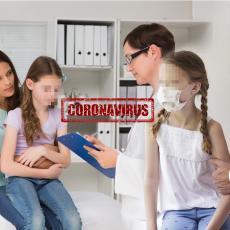 MLAĐI POSTAJU SVE RIZIČNIJA GRUPA? Pedijatar Nevenka Raketić objašnjava da li je bezbedno da se deca vakcinišu protiv korone