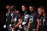MMA armada protutnjala Dudovom šumom
