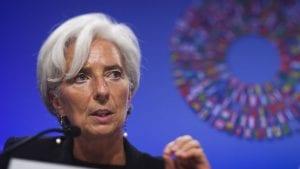 MMF: Četiri oblaka nad svetskom ekonomijom