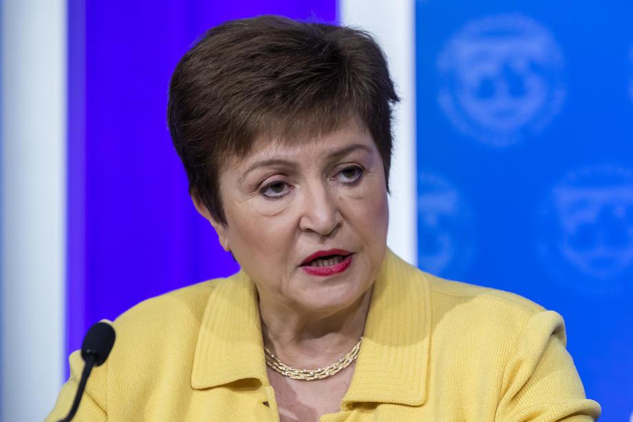 MMF: Globalni ekonomski izgledi i dalje vrlo neizvesni