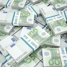 MMF IZNEO PROGNOZU: Evropa će muku mučiti sa deficitom, a evo gde je SRBIJA