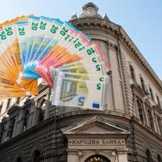 MMF OCENILA SRBIJU: Vlasti odlično sprovele mere, zavidna makroekonomska stabilnost! Sledi plan za RADNA MESTA